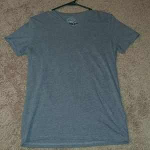 Basic grey tshirt